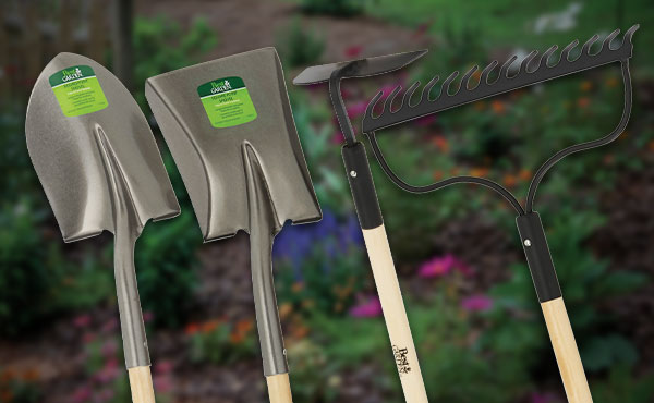 Best Garden Wood Handle Garden Tools